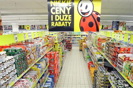 """У польській """"Бедронці"""" акційний розпродаж завершився гучним скандалом"""