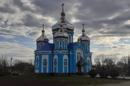 Єдиний у світі храм з вишитим іконостасом знаходиться на Тернопільщині