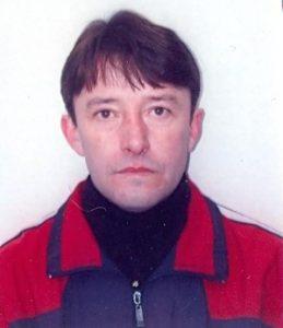 Федір Чегіль