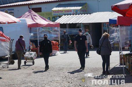Штрафи від 17000: на Тернопільщині цього тижня склали протоколи на 37 порушників карантину