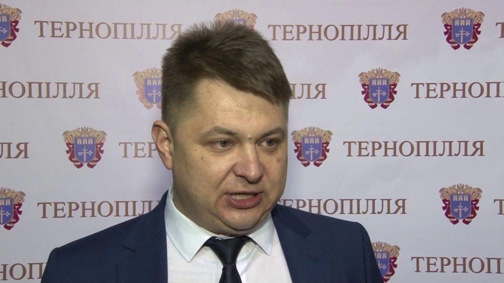 Можна жити на одну зарплату: голова Тернопільської облради оприлюднив декларацію доходів