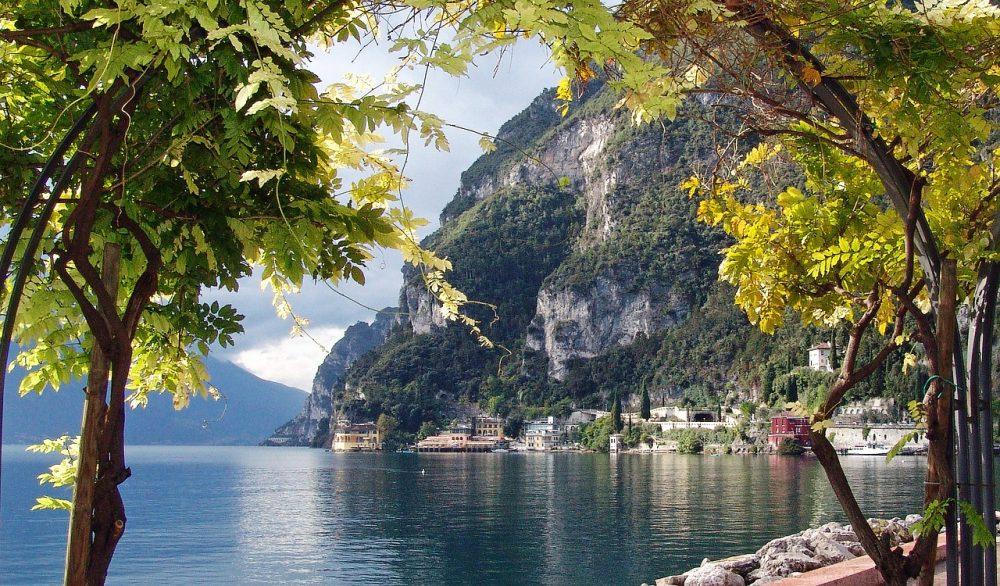 6 мальовничих озер Італії (ФОТО)