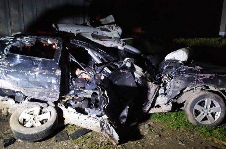 Водій з Чорткова потрапив у ДТП, у результаті якого загинули двоє хлопців (ФОТО)