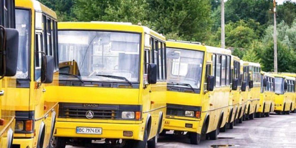 МОЗ підготувало рекомендації щодо запуску автотранспорту після карантину