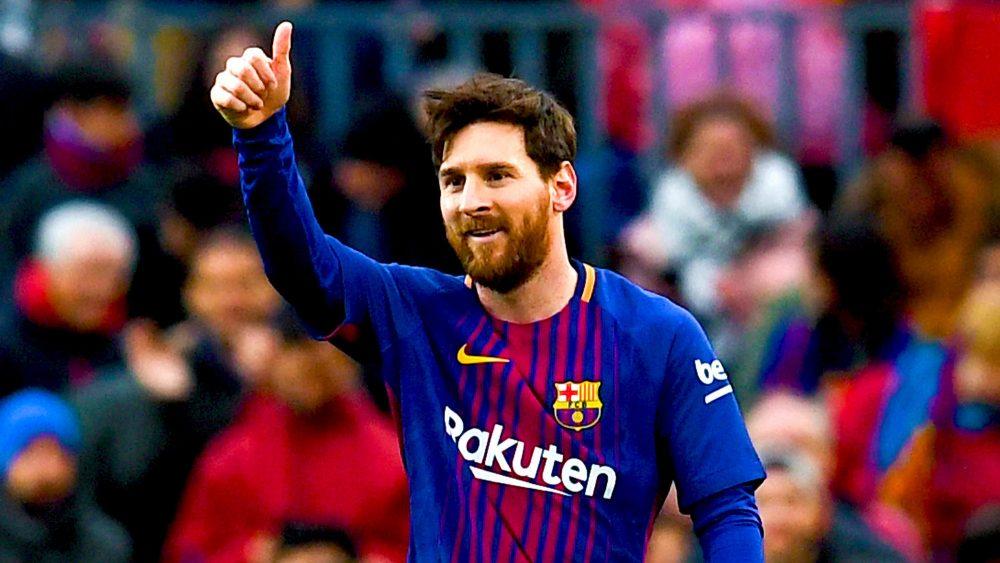 Мессі: 11 фантастичних рекордів зіркового футболіста