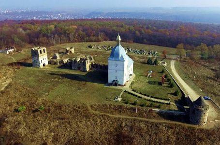 Краса і таємниці Підгорянського монастиря (ФОТО)