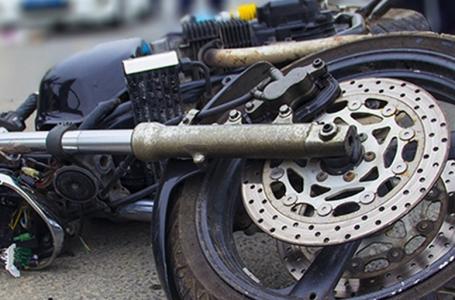 На Львівщині у результаті ДТП загинув 16-річний мотоцикліст із Тернополя