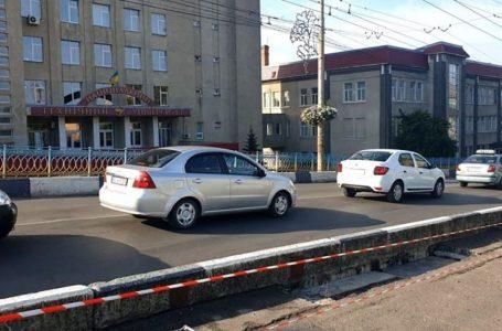 """У Тернополі на три дні закриють міст біля """"політеху"""""""