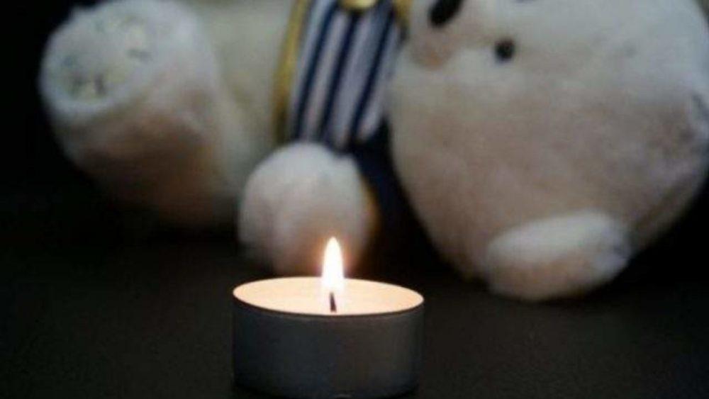 На Тернопільщині раптово померла трирічна дитина