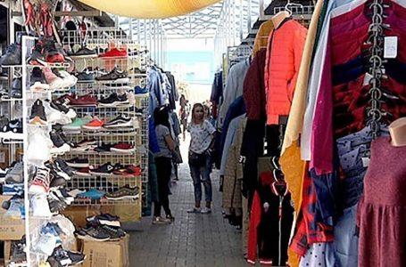 Завтра у Тернополі запрацюють непродовольчі ринки