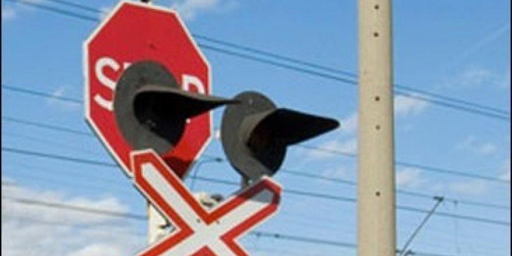 8 травня буде перекрито рух транспорту через залізничний переїзд в смт. Березовиця – Острів