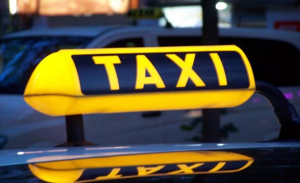 У Тернополі нелегальний таксист отримав 17000 гривень штрафу