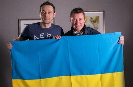 Стрічка про хокеїстів з українськими коренями обіцяє розбити вщент стереотипи