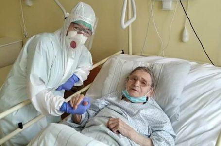У Польщі від коронавірусу одужала 103-річна жінка
