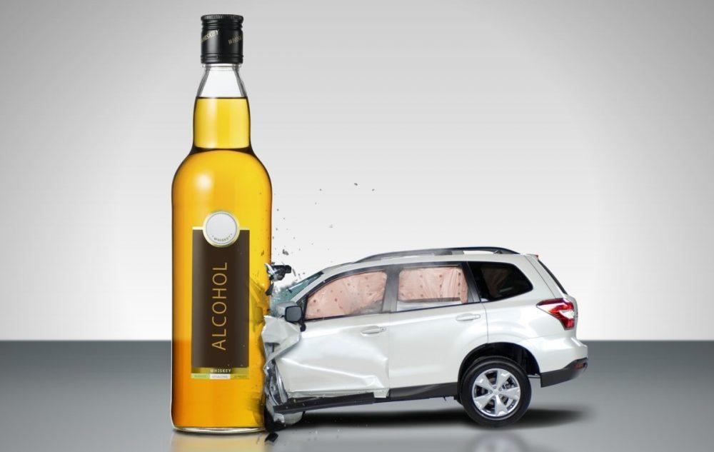 Так просто: на Тернопільщині п'яний водій скоїв ДТП і суд не встиг його оштрафувати