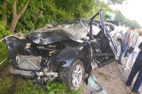 У червні на дорогах Тернопільщини загинуло 9 людей