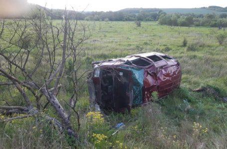 """Потрапила в яму: суд покарав водійку """"Фіату"""", яка поблизу Чорткова скоїла страшне ДТП"""