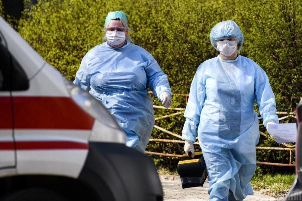 Коронавірус на Тернопільщині: за минулу добу виявлено 138 випадків зараження, 4 людей померли