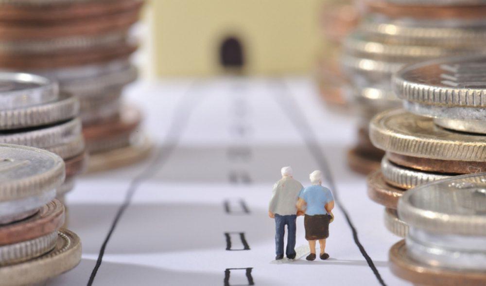 З 1 березня пенсії зростуть на 11% для 8 мільйонів українців