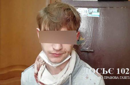 Мама сказала іти на роботу: 26-річний тернополянин жорстоко порізав своїх батьків