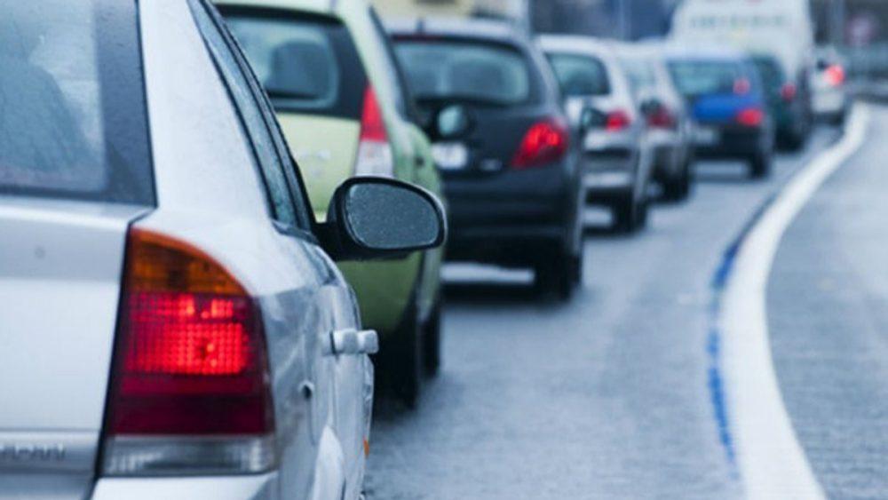 Нерви не витримують: через затори тернопільський водій влаштував бійку