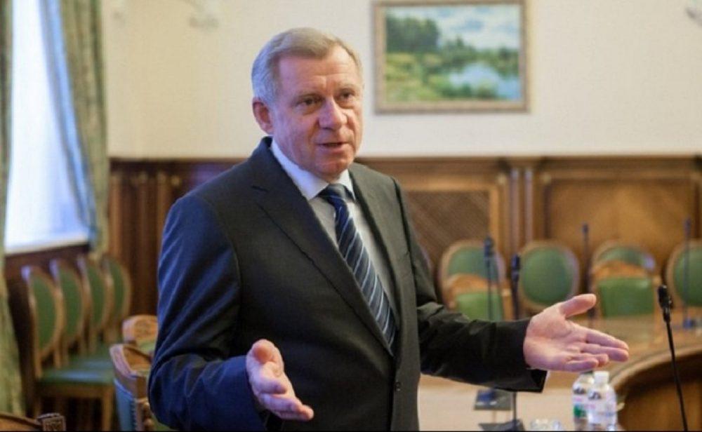 Верховна Рада звільнила екс-тернополянина Якова Смолія з посади голови НБУ