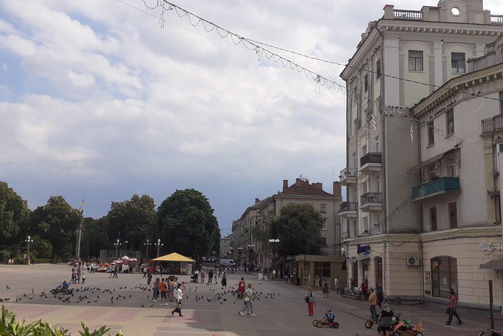 Тернопіль туристичний: історія міста у радіусі сотні метрів. Частина 5 (ФОТО)