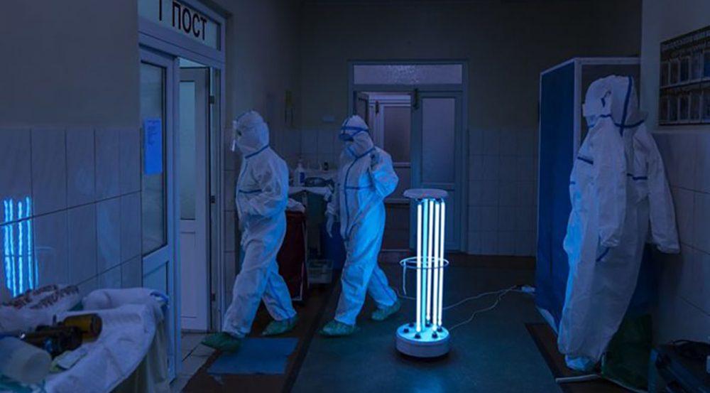 За минулу добу на Тернопільщині 115 нових випадків коронавірусу, двоє людей померли