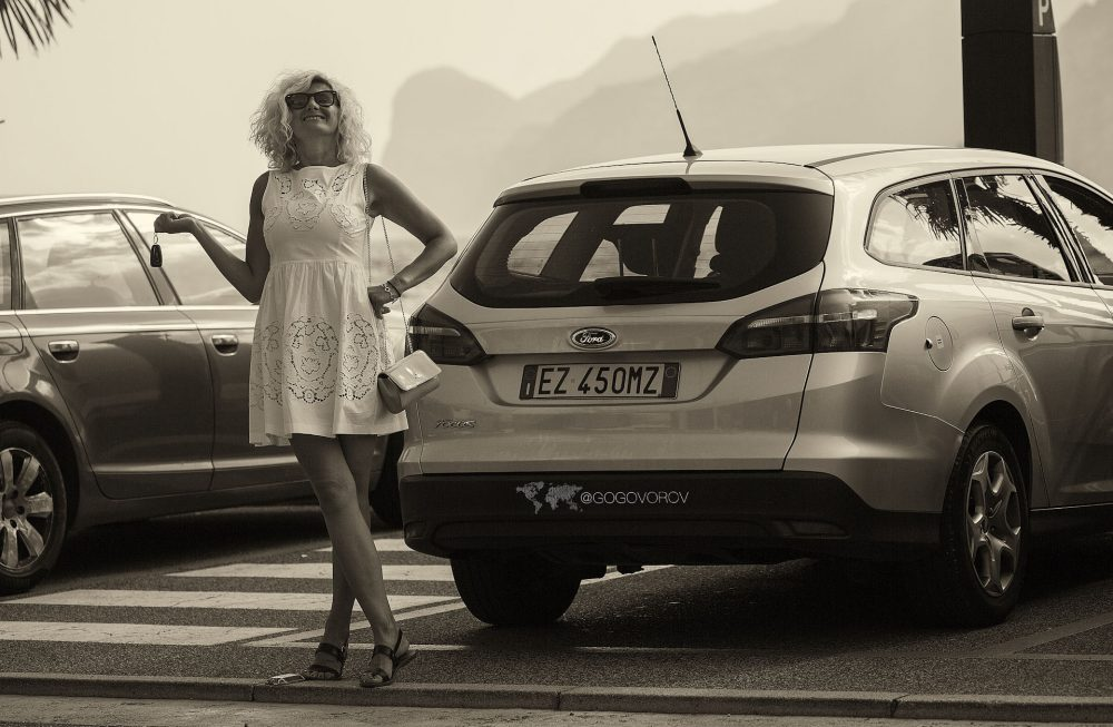 Жителька Гусятина купувала машину і стала жертвою шахрайства: втратила 220 000 гривень