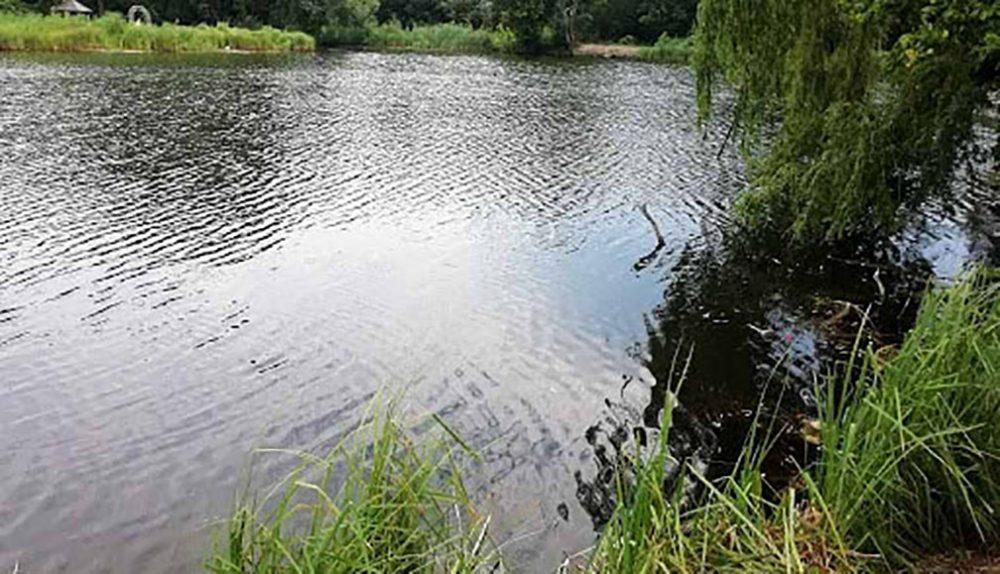 На Тернопільщині під час риболовлі загинув 17-річний хлопець (ОНОВЛЕНО)