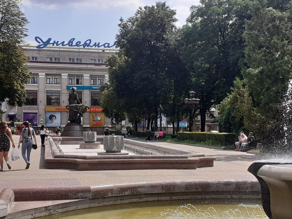 Коронавірус на Тернопільщині: за минулу добу 50 людей захворіли, 77 вилікувалися