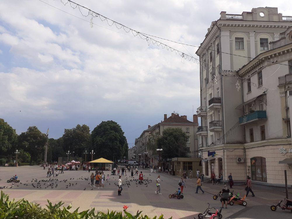 Коронавірус на Тернопільщині: за минулу добу 35 людей захворіли і 53 – одужали