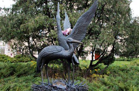 Пам'ятники Тернополя: від плачу до сміху. Частина 2 (ФОТО)