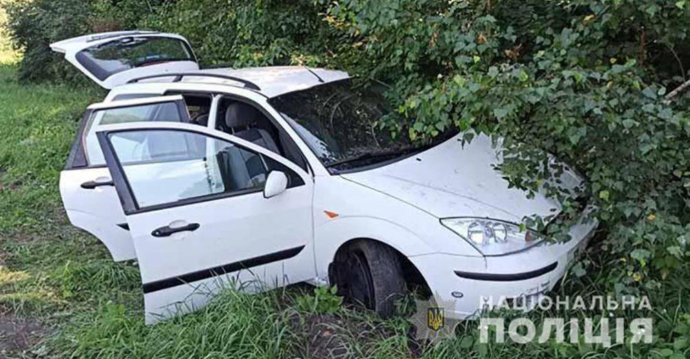 В аварії поблизу Озерної травмувалася 32-річна львів'янка
