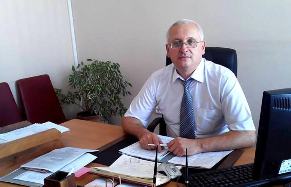 Головний медик Тернопільщини подав у відставку (ВІДЕО)