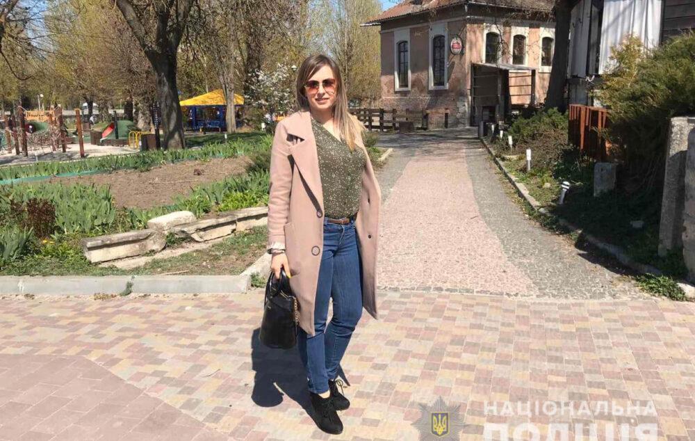 Вийшла з дому і не повернулася: поліція розшукує 35-річну тернополянку (ФОТО)