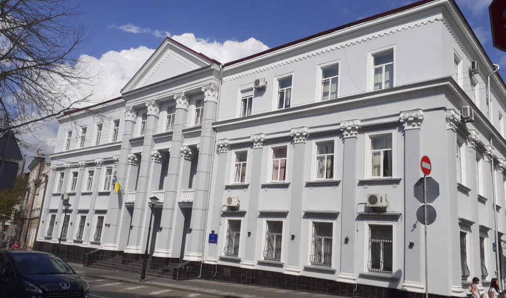 У Тернополі представили нового обласного прокурора