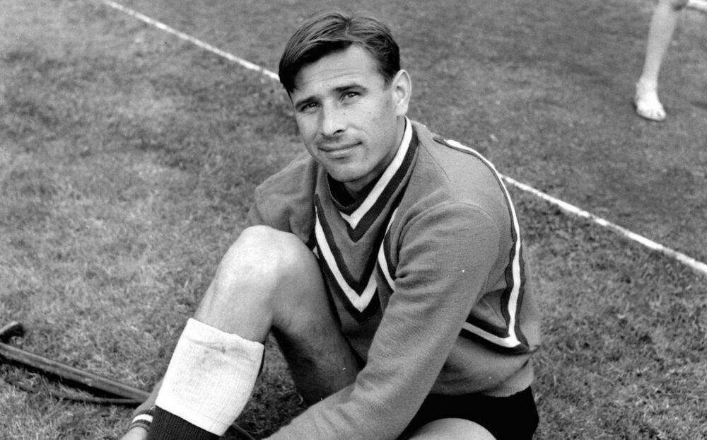 Легенди футболу: володар «Золотого м'яча»-1963 Лев Яшин