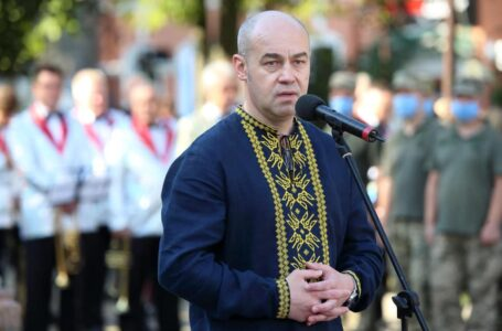 Сергій Надал впевнено перемагає на виборах мера Тернополя – 74%