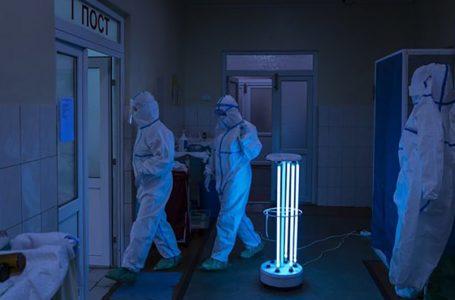 За минулу добу на Тернопільщині 416 випадків коронавірусу, 5 людей померли