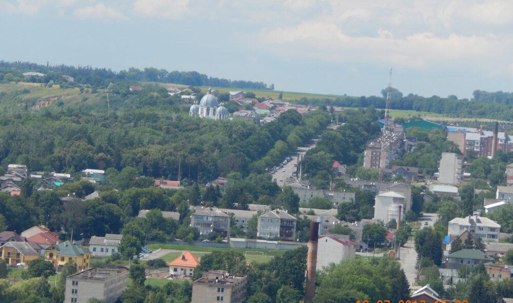Ажіотажу нема: за посаду Заліщицького міського голови змагаються лише 5 кандидатів