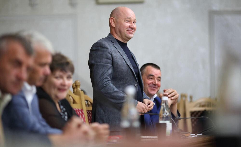 Партія «Довіра» таки виборола своє право на участь у виборах до Золотопотіцької ОТГ