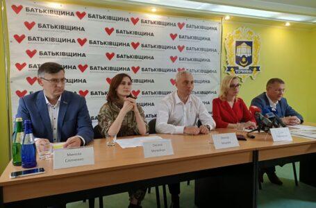 """Леонід Бицюра розповів про вихід зі """"Свободи"""" і відносини з чинним мером Тернополя (ВІДЕО)"""