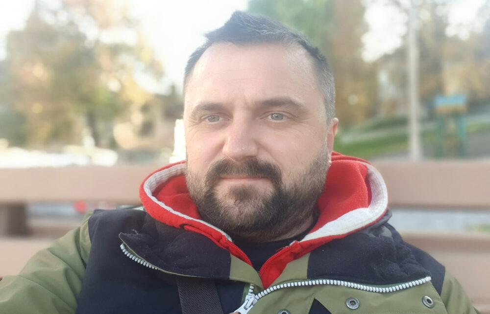 Архітектор з Відня здобув перемогу на виборах мера Бережан
