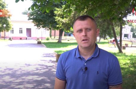 """У Козові на виборах мера переміг кандидат від партії """"За майбутнє"""""""