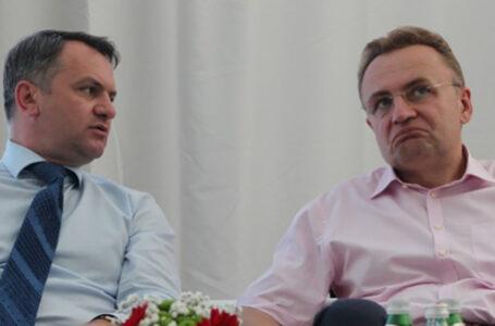 Уродженець Тернопільщини виходить у другий тур виборів мера Львова