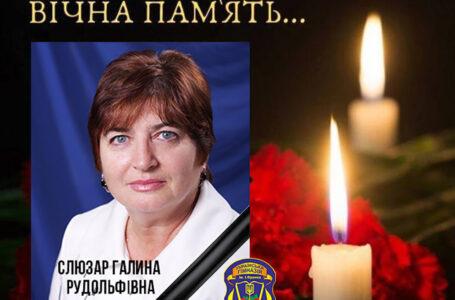 У Тернополі від коронавірусу померла вчителька Української гімназії ім. Франка