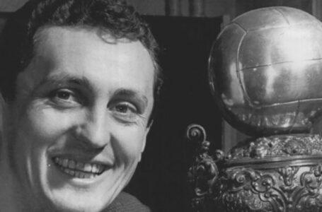 Легенди футболу: володар «Золотого м'яча» 1967 року Флоріан Альберт