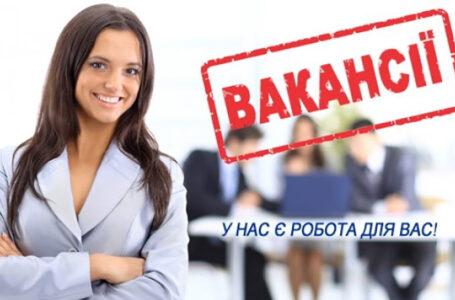 Робота у Тернополі: 10 вакансій із найвищою зарплатою