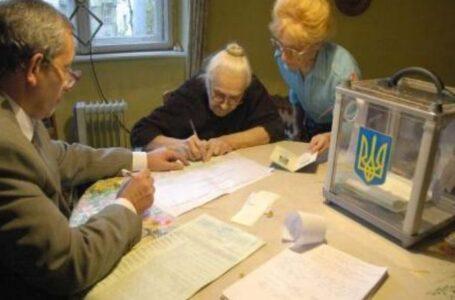 Сергій Надал: щоб проголосувати вдома треба до 23 жовтня подати у виборчу дільницю власноручно написану заяву та медичну довідку